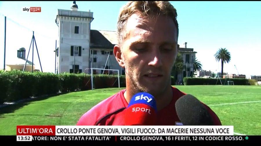 Criscito-Genoa-Genova