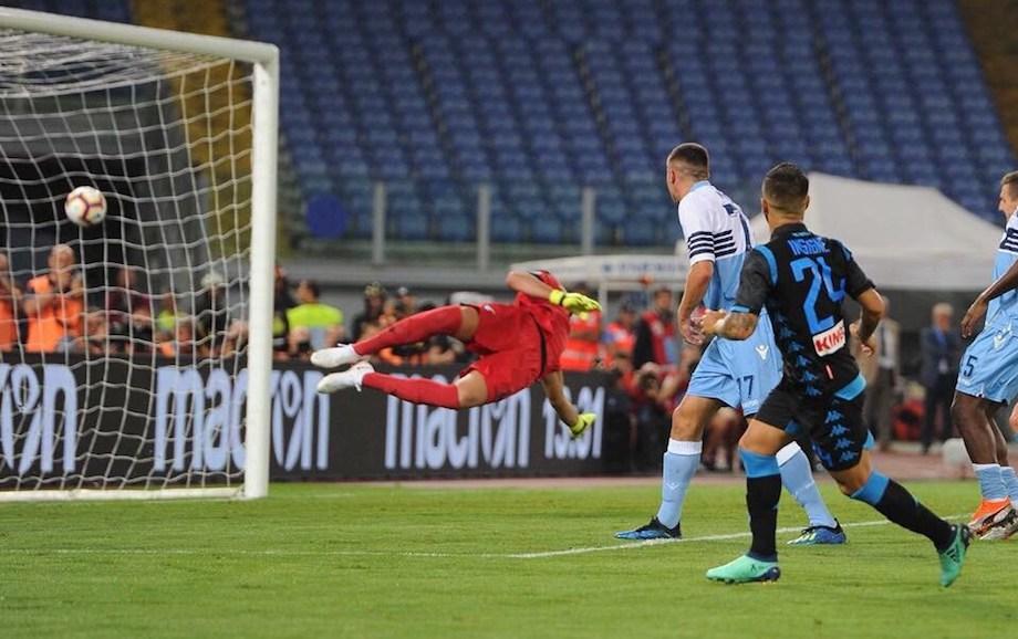 Lazio-Napoli Serie A 2018-19