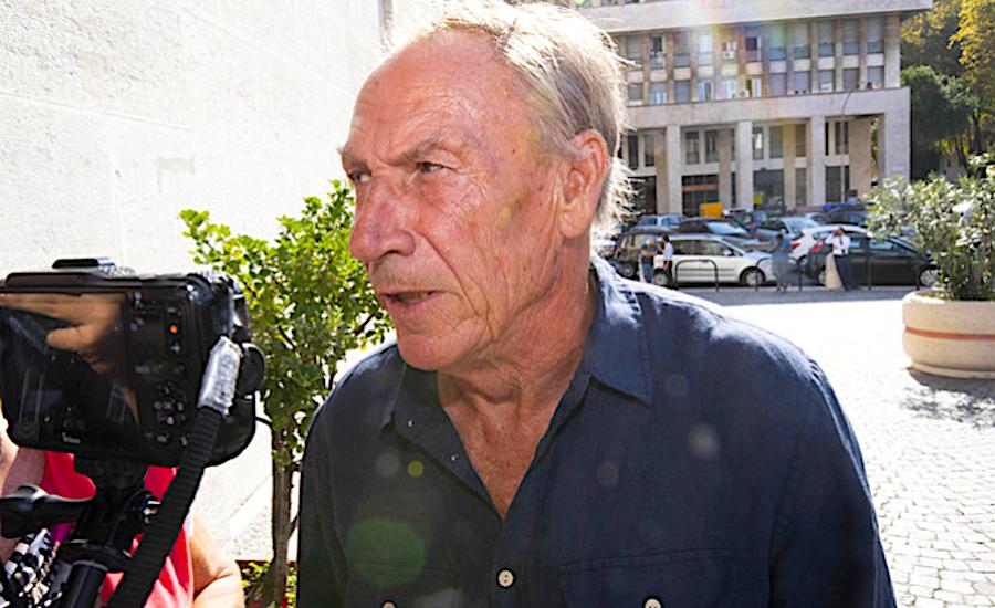 Zeman-Giorgio-Rossi