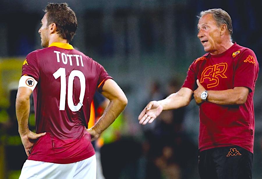 Totti-Zeman