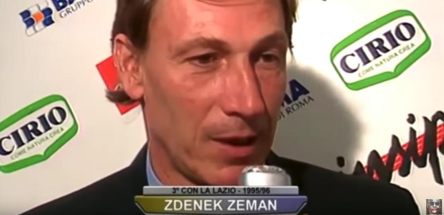 ZEMAN-LAZIO-JUUVENTUS
