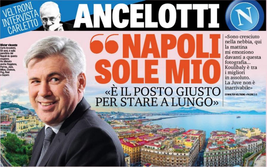 Ancelotti-Sole-Mio