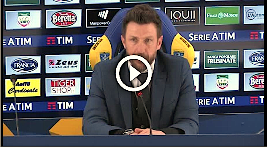 Frosinone-Roma-Di-Francesco-zemaniano