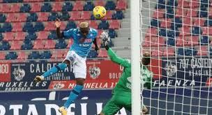 Bologna-Napoli-0-1