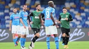 Napoli-Sassuolo 0-2: Questi i fantasmi di Gattuso